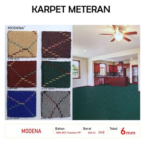 Karpet Modena