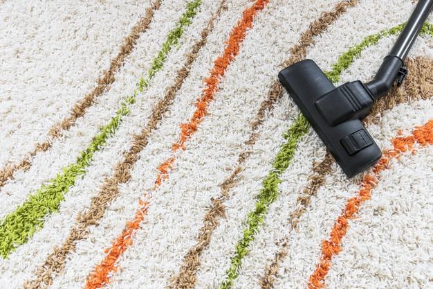 Cara Merawat Karpet Custom
