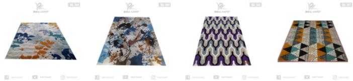 karpet ruangan/rugs