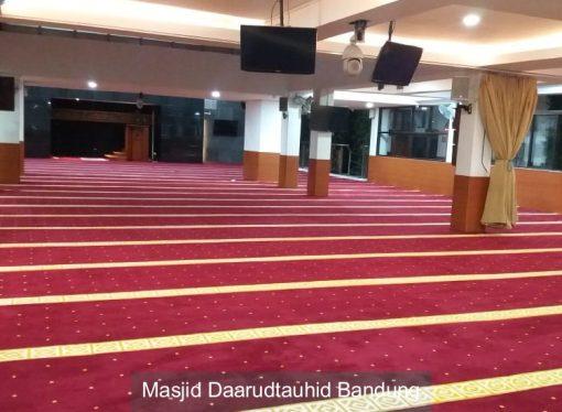 Karpet Masjid Custom 014