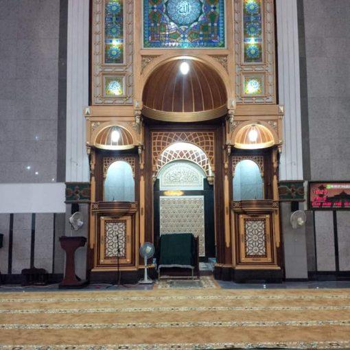 Masjid custom 021