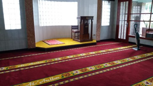 masjid custom 025