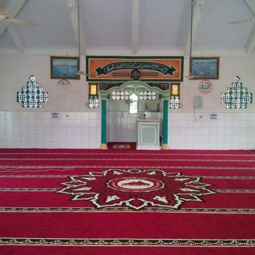 masjid custom 028