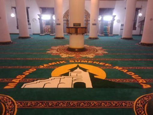 masjid custom 034