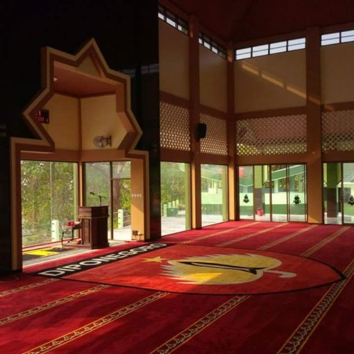masjid custom 036